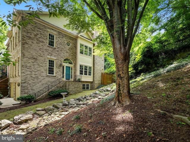 7864 Oracle Place, ROCKVILLE, MD 20854 (#MDMC2010992) :: Key Home Team