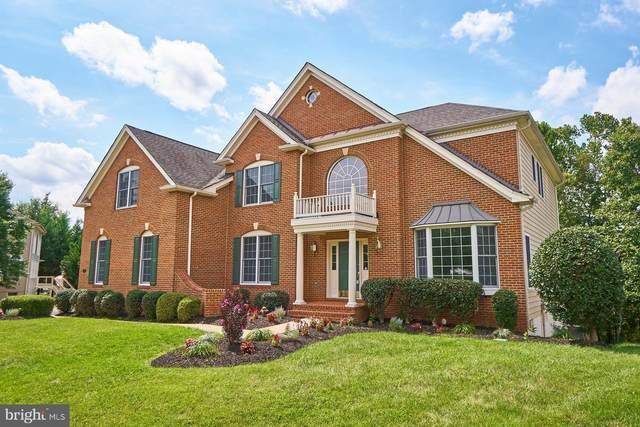 5364 Mortons Ford Way, HAYMARKET, VA 20169 (#VAPW2006006) :: Colgan Real Estate