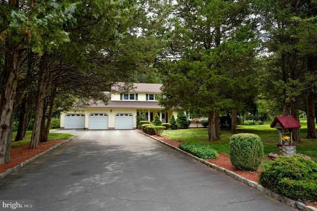 404 S Woods Road, HILLSBOROUGH, NJ 08844 (#NJSO2000324) :: The Matt Lenza Real Estate Team