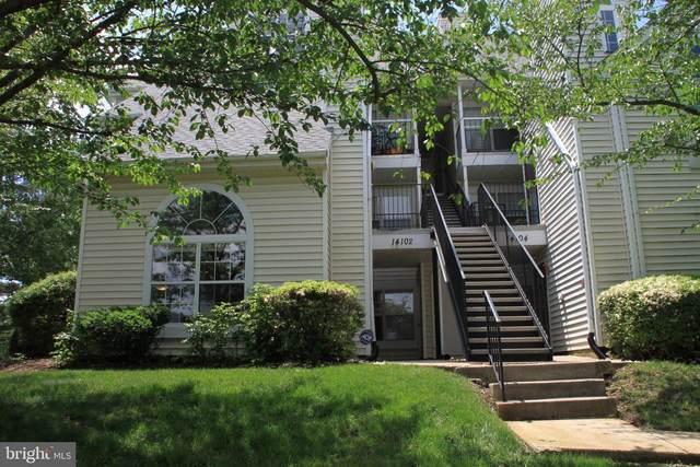 14102 Bowsprit Lane #1204, LAUREL, MD 20707 (#MDPG2008022) :: Colgan Real Estate