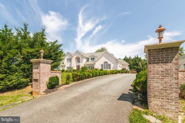 17701 Lisa Drive, ROCKVILLE, MD 20855 (#MDMC2011028) :: Shamrock Realty Group, Inc