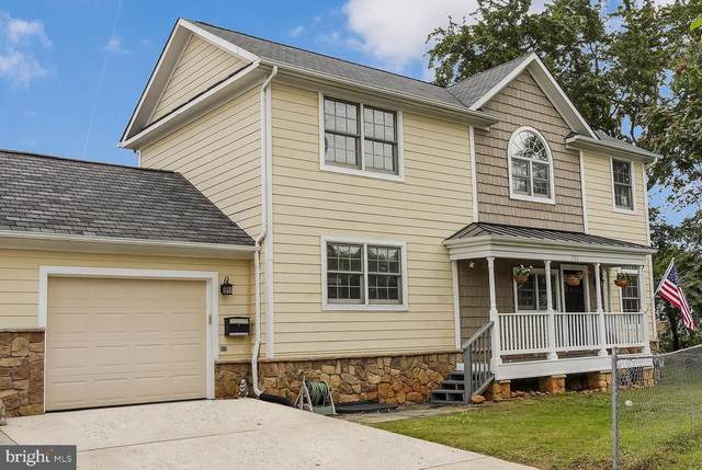 1705 S Walter Reed Drive, ARLINGTON, VA 22204 (#VAAR2003536) :: A Magnolia Home Team