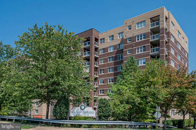12251 Roundwood Road #109, LUTHERVILLE TIMONIUM, MD 21093 (#MDBC2007728) :: Corner House Realty