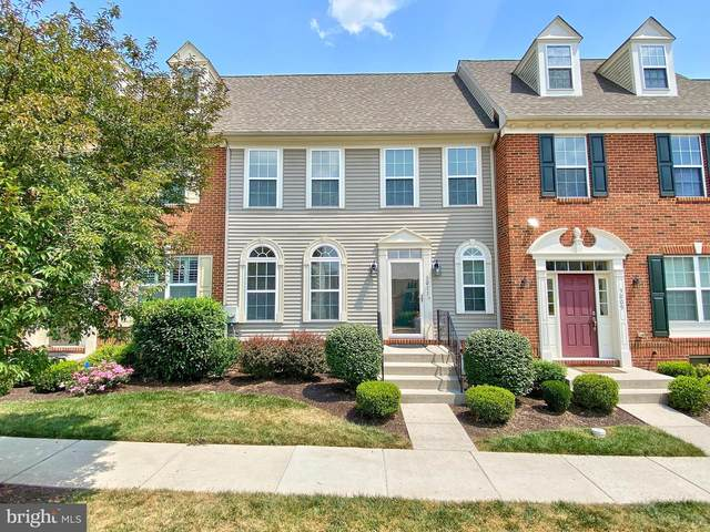 3011 Stoners Ford Way, FREDERICK, MD 21701 (#MDFR2004128) :: Integrity Home Team