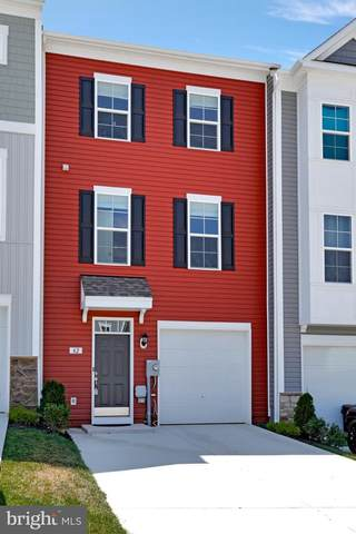 42 Mossdale Boulevard, FALLING WATERS, WV 25419 (#WVBE2001860) :: The Vashist Group