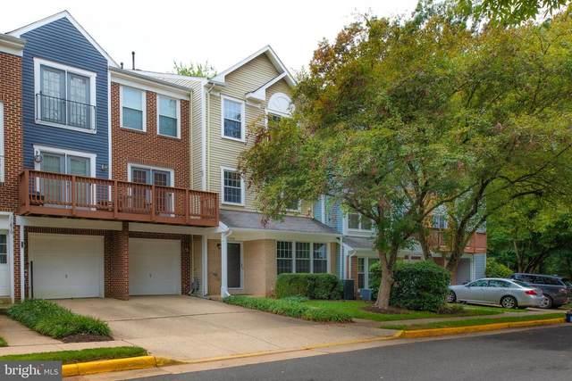 11808 Rockaway Lane #29, FAIRFAX, VA 22030 (#VAFX2015216) :: New Home Team of Maryland