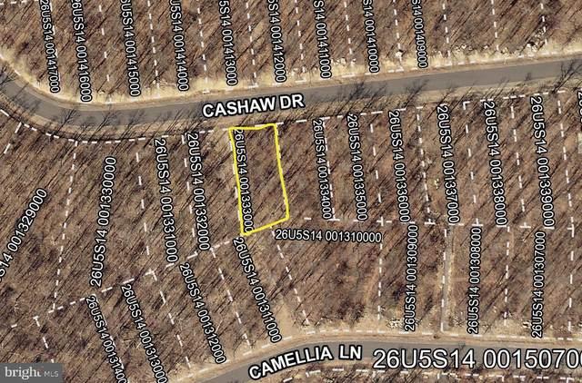 0 Cashaw Drive Lot Tt 333, HAZLETON, PA 18202 (#PALU2000054) :: Team Martinez Delaware