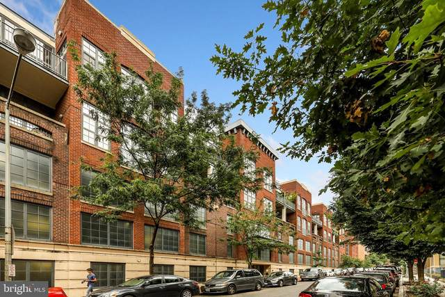 2328 Champlain Street NW #311, WASHINGTON, DC 20009 (#DCDC2008858) :: The Maryland Group of Long & Foster Real Estate