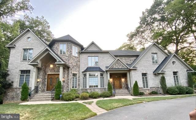 4636 Holly Avenue, FAIRFAX, VA 22030 (#VAFX2015236) :: AG Residential