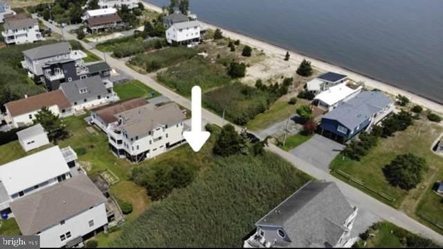 Lot 8 N Bay Shore Drive, FREDERICA, DE 19946 (#DEKT2002060) :: Linda Dale Real Estate Experts