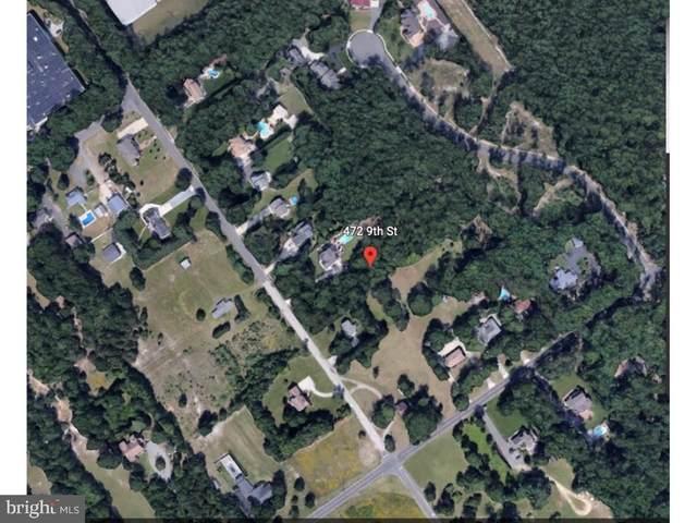 472 9TH Street, HAMMONTON, NJ 08037 (#NJAC2000764) :: Sail Lake Realty