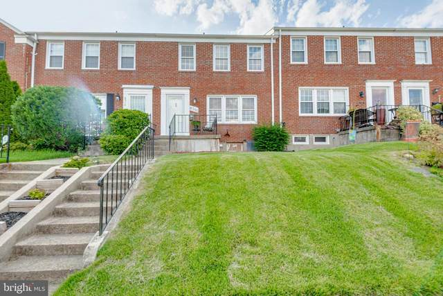 8516 Pleasant Plains Road, TOWSON, MD 21286 (#MDBC2007746) :: The Maryland Group of Long & Foster Real Estate