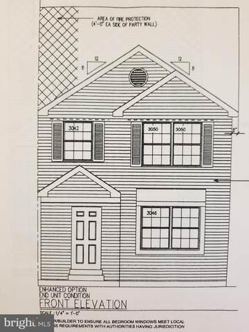 Lot 8 Scott Street, FRONT ROYAL, VA 22630 (#VAWR2000622) :: Dart Homes