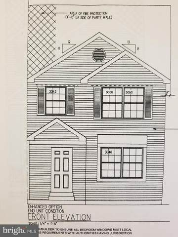 Lot 9 Scott Street, FRONT ROYAL, VA 22630 (#VAWR2000624) :: Dart Homes