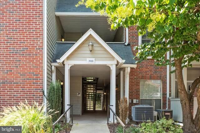 3918 Penderview Drive #422, FAIRFAX, VA 22033 (#VAFX2015278) :: RE/MAX Cornerstone Realty