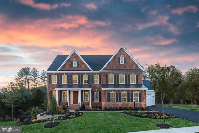 0 South Maple Lawn Boulevard #6, FULTON, MD 20759 (#MDHW2003582) :: RE/MAX Advantage Realty