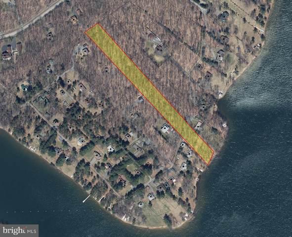 LT S-3 BULLARDS PENN Lower Penn Point Road E, OAKLAND, MD 21550 (#MDGA2000698) :: SURE Sales Group