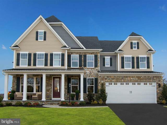 0 South Maple Lawn Boulevard #5, FULTON, MD 20759 (#MDHW2003586) :: RE/MAX Advantage Realty
