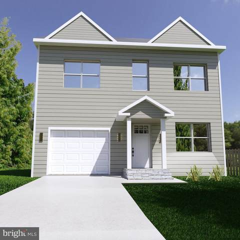 5022 Emo Street, CAPITOL HEIGHTS, MD 20743 (#MDPG2008078) :: Realty Executives Premier