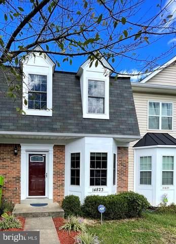 14823 Winding Loop, WOODBRIDGE, VA 22191 (#VAPW2006054) :: The Charles Graef Home Selling Team