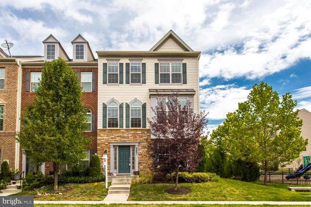 9801 Smithview Place, LANHAM, MD 20706 (#MDPG2008082) :: Integrity Home Team