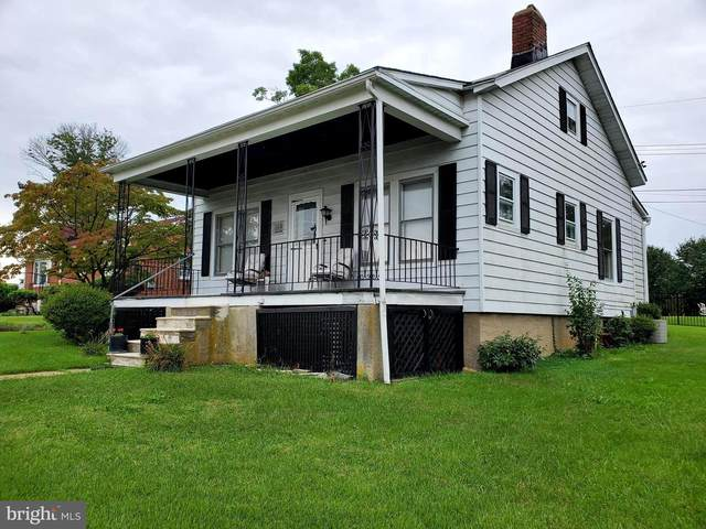 4416 Buena Vista Avenue, BALTIMORE, MD 21211 (#MDBA2008442) :: The Maryland Group of Long & Foster Real Estate