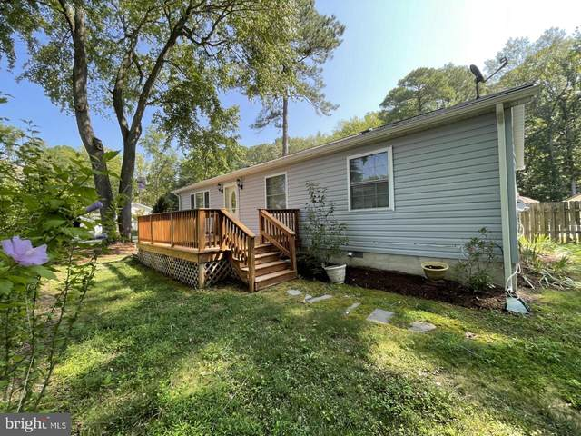 653 Alder Place, NORTH BEACH, MD 20714 (#MDAA2006882) :: EXIT Realty Enterprises