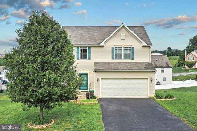 1555 Pleader Lane, YORK, PA 17402 (#PAYK2004440) :: The Heather Neidlinger Team With Berkshire Hathaway HomeServices Homesale Realty