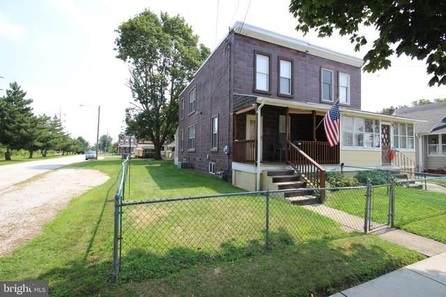335 Lagrange Avenue, ESSINGTON, PA 19029 (#PADE2005160) :: The Matt Lenza Real Estate Team