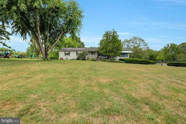 5947 Molly Pitcher Highway, CHAMBERSBURG, PA 17202 (#PAFL2001534) :: Ultimate Selling Team