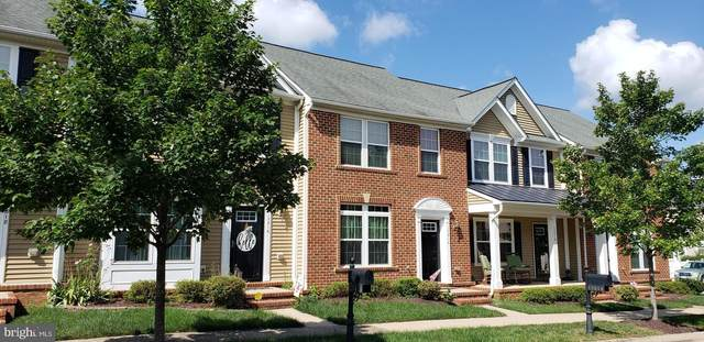 17314 Easter Lily Drive, RUTHER GLEN, VA 22546 (#VACV2000326) :: Ultimate Selling Team