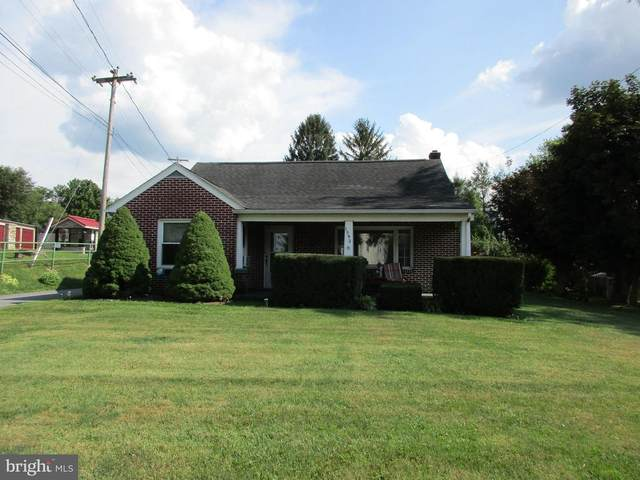 1592 Main Street, EAST EARL, PA 17519 (#PALA2003734) :: Liz Hamberger Real Estate Team of KW Keystone Realty