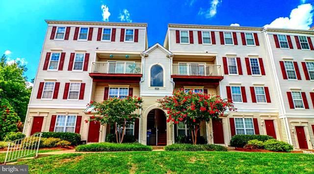 21895 Elkins Terrace #302, STERLING, VA 20166 (#VALO2006028) :: Debbie Dogrul Associates - Long and Foster Real Estate