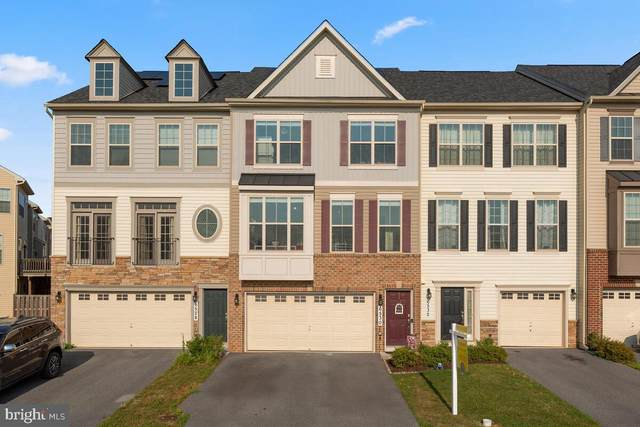 6530 Newton Drive, FREDERICK, MD 21703 (#MDFR2004150) :: The Maryland Group of Long & Foster Real Estate