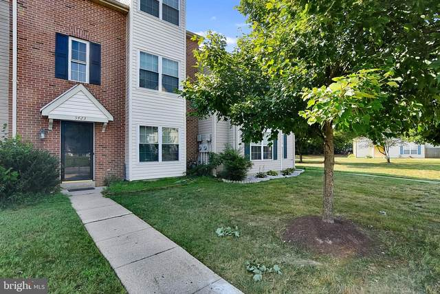 5423 Harvest Fish Place, WALDORF, MD 20603 (#MDCH2002616) :: Integrity Home Team