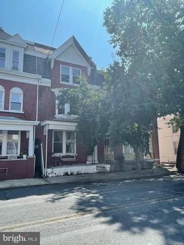 422 N 5TH Street, LEBANON, PA 17046 (#PALN2001136) :: New Home Team of Maryland