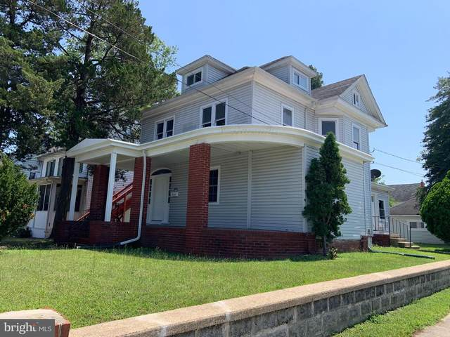 233 W Main Street, MILLVILLE, NJ 08332 (MLS #NJCB2001298) :: The Dekanski Home Selling Team