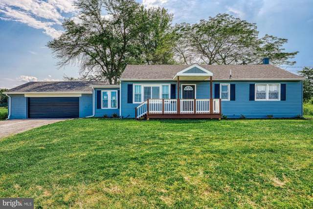 183 Long Road, PALMYRA, PA 17078 (#PALN2001138) :: The Heather Neidlinger Team With Berkshire Hathaway HomeServices Homesale Realty