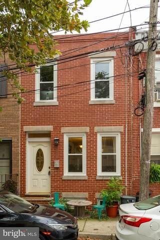 2520 Webster Street, PHILADELPHIA, PA 19146 (#PAPH2020754) :: Linda Dale Real Estate Experts