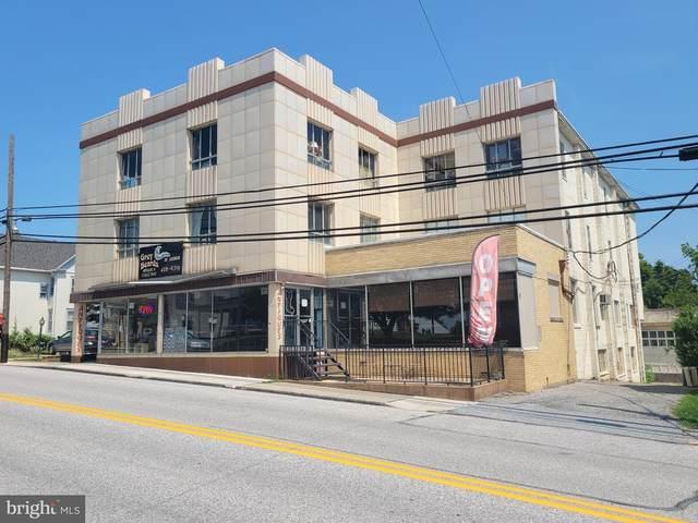 51 & 53 N Main Street, JACOBUS, PA 17407 (#PAYK2004454) :: The Craig Hartranft Team, Berkshire Hathaway Homesale Realty