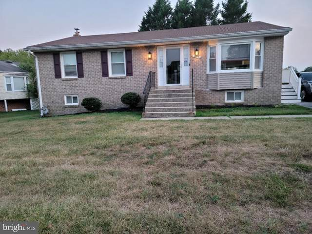 5939 E Boniwood Turn, CLINTON, MD 20735 (#MDPG2008114) :: The Maryland Group of Long & Foster Real Estate