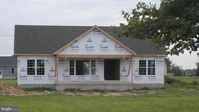 6708 Bens Lane, HURLOCK, MD 21643 (#MDDO2000482) :: At The Beach Real Estate