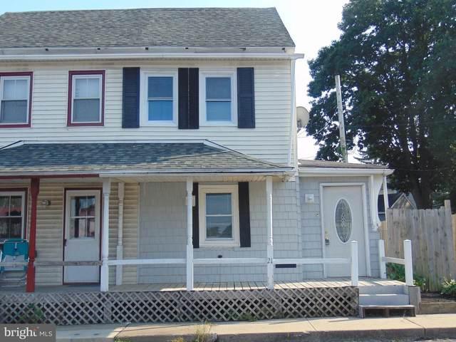 21 New Charlotte Street, MANHEIM, PA 17545 (#PALA2003748) :: Team Martinez Delaware