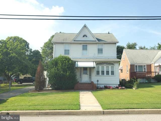 1302 Old Eastern Avenue, ESSEX, MD 21221 (#MDBC2007796) :: Integrity Home Team