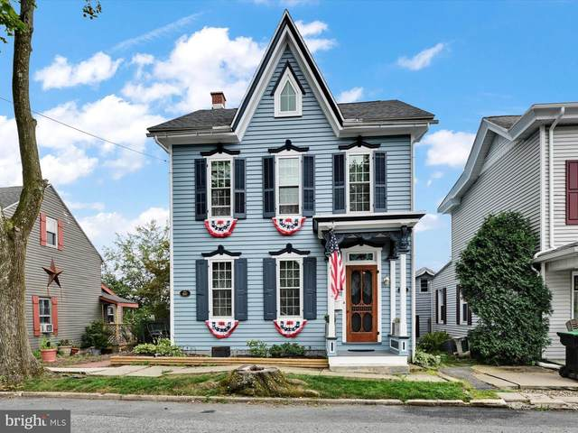 202 E Mifflin Street, ORWIGSBURG, PA 17961 (#PASK2001002) :: New Home Team of Maryland