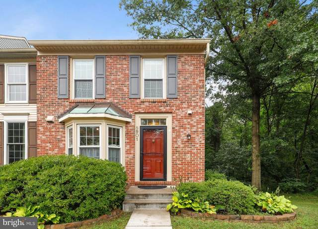 8901 Willowwood Way, JESSUP, MD 20794 (#MDHW2003602) :: Ultimate Selling Team
