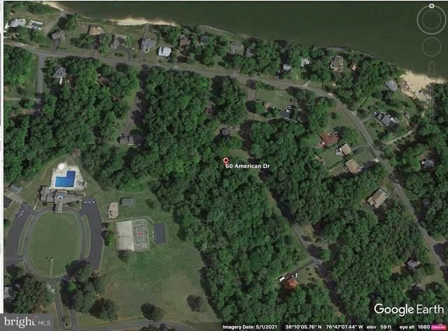 American Drive, MONTROSS, VA 22520 (#VAWE2000494) :: Debbie Dogrul Associates - Long and Foster Real Estate