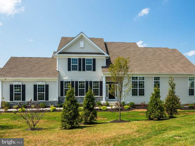 305 Gaffney Court, WEST CHESTER, PA 19382 (#PACT2005412) :: Tom Toole Sales Group at RE/MAX Main Line
