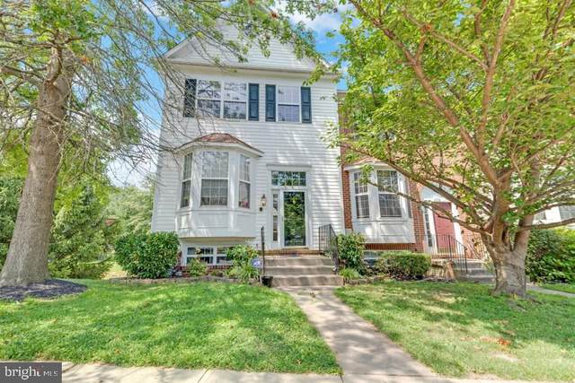 4316 Breeders Cup Circle, RANDALLSTOWN, MD 21133 (#MDBC2007800) :: The Maryland Group of Long & Foster Real Estate