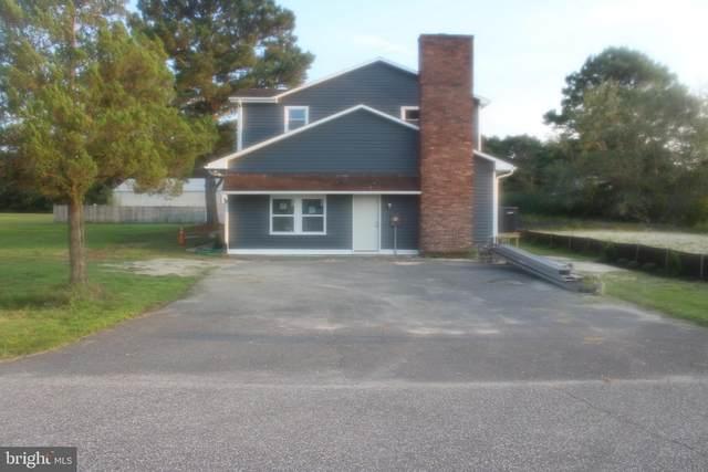 12428 W Torquay Road, OCEAN CITY, MD 21842 (#MDWO2001568) :: Colgan Real Estate